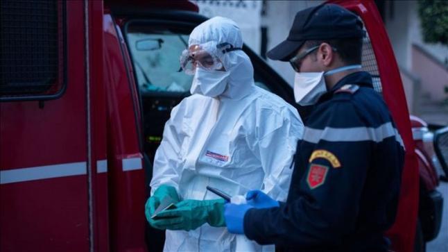 وزارة الصحة.. 925 إصابة جديدة و1041 حالة شفاء خلال الـ24 ساعة الماضية