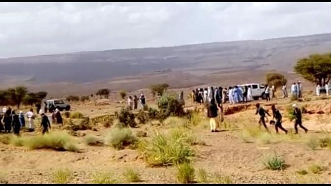 قبيلة المهازيل تُحذر من مواجهات دامية مع قبيلة عريب