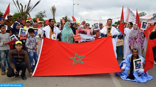 العقبات أمام النزاع المفتعل حول الصحراء المغربية تتهاوى بالسرعة القصوى (صحيفة كونغولية )