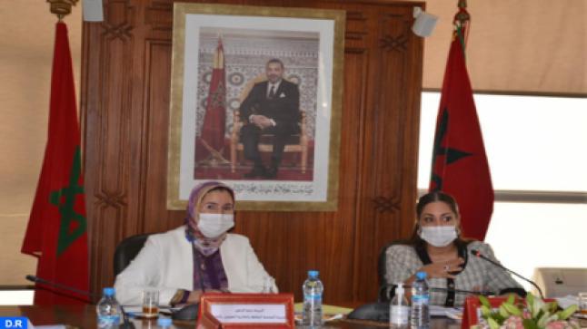 اجتماع تنسيقي لتدارس سبل توفير السكن لمغاربة العالم وتحفيزهم على الاستثمار في العقار والبناء
