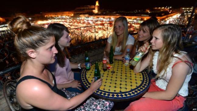 القطاع السياحي يفقد ثلثي مداخيله و72% من الأجانب