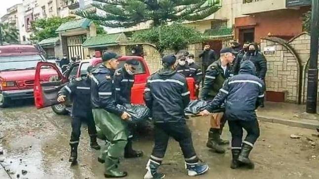 أموات طنجة سيتم تسجيلها بسجلات الأموات المجانية دون محاسبة من ساهم في اغتيالها