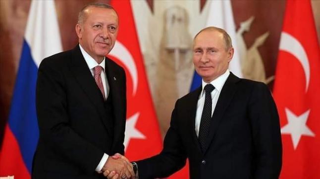 """موسكو وأنقرة تتفقان على إنتاج لقاح """"سبوتنيك V"""" بتركيا"""