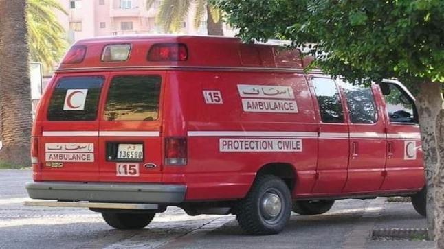 إنتحار دكتور ومدير سابق لمستشفى محمد الخامس بالحسيمة في ظروف غامضة ببني بوفراح بإقليم الحسيمة