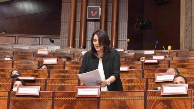 ضجة الدقائق العشرين وتسخيف النقاش البرلماني