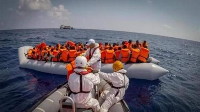 تواصل التدفق المكثف للمهاجرين غير الشرعيين الجزائريين على السواحل الإسبانية