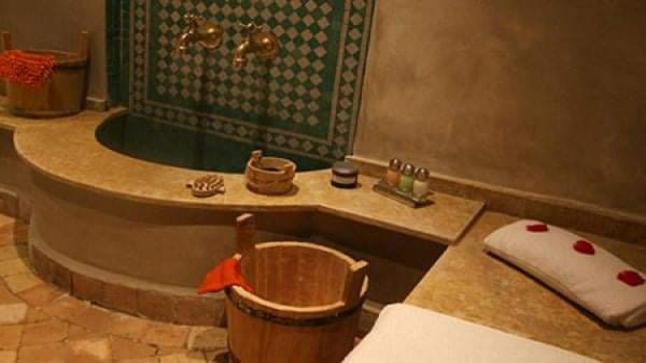 إعادة افتتاح جميع الحمامات التقليدية بمدينة أكادير وبنسليمان