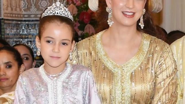 الشعب المغربي يحتفل بعد غد الأحد بذكرى ميلاد صاحبة السمو الملكي الأميرة للا خديجة