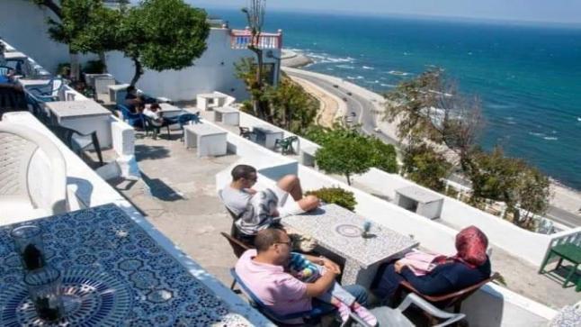 أزمة كورونا خفضت السياح الوافدين على المغرب بنسبة 78,5%