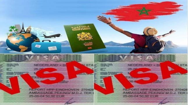 """أوروبا تقترح تسهيلات """"الفيزا"""" للمغاربة لمواجهة الهجرة السرية"""