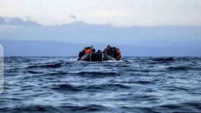 فقدان 12 مهاجرا في البحر بجنوب إسبانيا