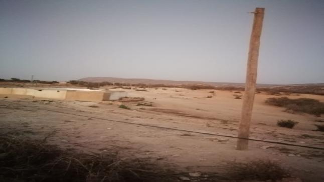 أسلاك كهربائية بسميمو بإقليم الصويرة تهدد سلامة وصحة المواطنين