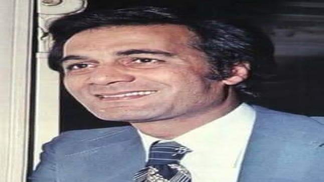 الفنان المصري محمود يفارق الحياة عن عمر يناهز 79سنة