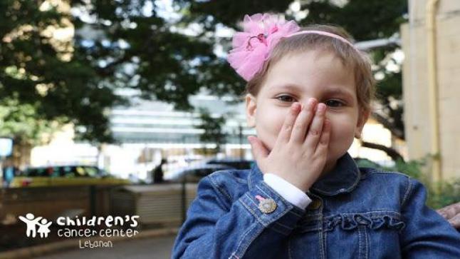 بدر ناصر الخرافي يدعم مركز سرطان الأطفال في لبنان