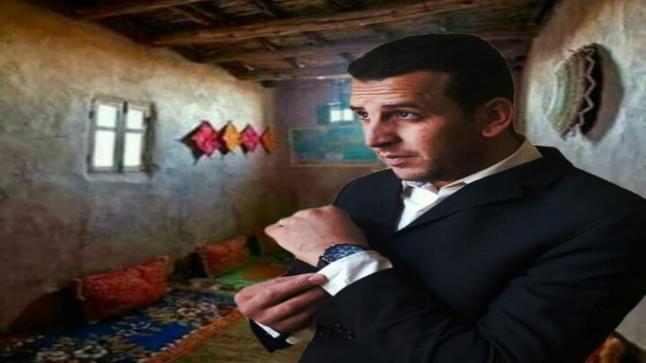 مسار فنان مغربي. رحيل عبد الله العملة النادرة للمسرح المغربي
