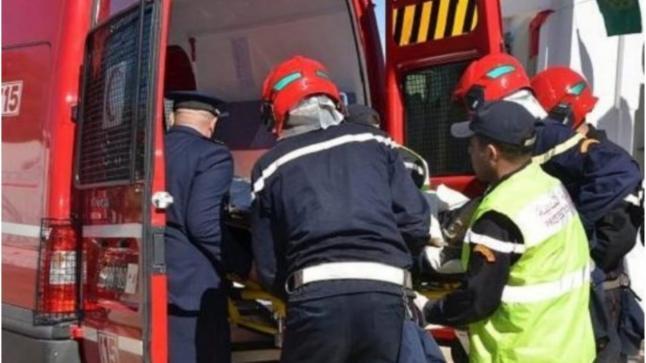 تسرب الغاز يقتل شاب ويرسل صديقيه إلى مستعجلات مستشفى بطنجة