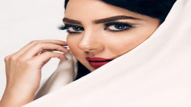 """حوار مع الفنانة """"بشرى مغربي"""" أعشق الغناء وأتنفس و أشعر بالراحة و السعادة"""