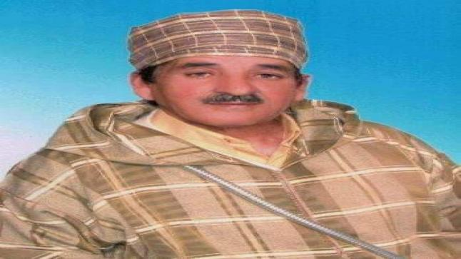 الرايس احمد بيزماون يصارع المرض في صمت.
