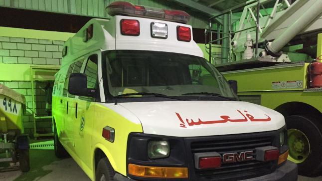ساكنة تقي بإقليم أكادير ادوتنان تعاني الأمرين بسبب سيارة إسعاف