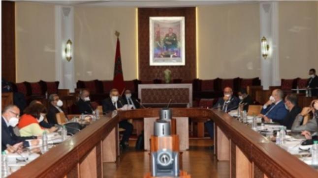 المغرب قادر على جعل الجائحة فرصة تاريخية لإحداث الاقلاع الاقتصادي حسب تصريح وزير الداخلية