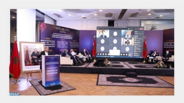 انعقاد النسخة الأولى لمنتدى الكفاءات المغربية المقيمة بآسيا