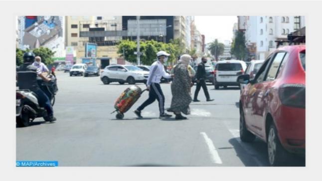 """الدار البيضاء..""""القلب النابض"""" الذي أسقمه التلوث والتمدد العشوائي"""
