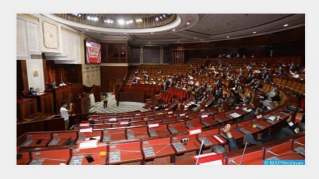 مجلس النواب يصادق على ستة مشاريع قوانين ذات طابع اجتماعي واقتصادي وفلاحي