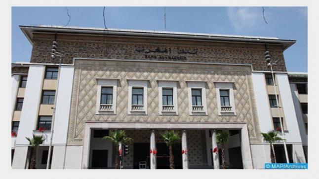 المؤشرات الأسبوعية لبنك المغرب في 4 نقاط رئيسية