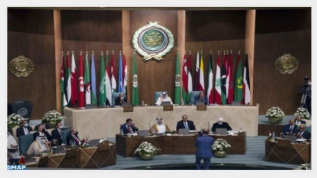 وزراء الخارجية العرب يشيدون بجهود جلالة الملك في الدفاع عن القدس ودعم صمود المقدسيين