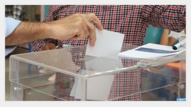 120 شخصا في وضعية إعاقة ترشحوا للانتخابات