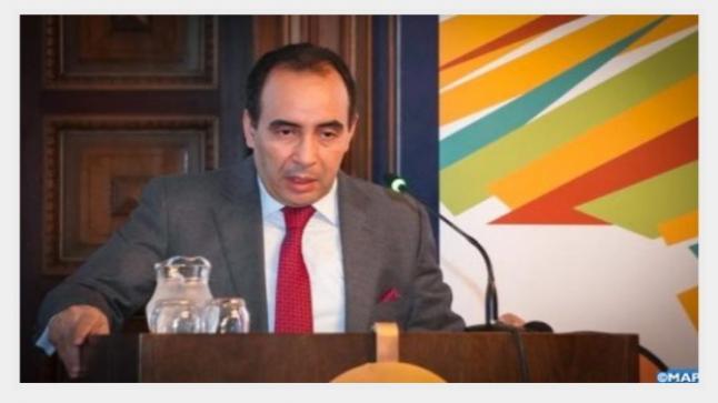 سفير المغرب بهلسنكي يبرز تفرد النموذج المغربي في التدين