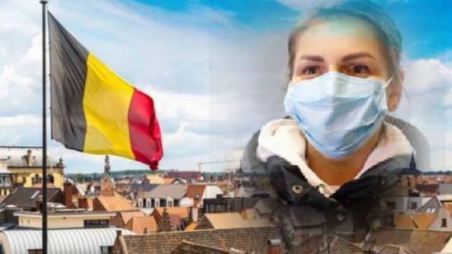 بلجيكا تطبق قيود جديدة للحد من تفشي فيروس كورونا