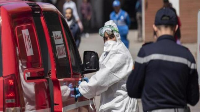 إستنفار كبير بإقليم تزنيت بعد تأكيد أول إصابة جديدة بفيروس كورونا قادمة من طنجة