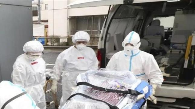 روسيا تسجل 144 وفاة جديدة بكورونا خلال 24 ساعة
