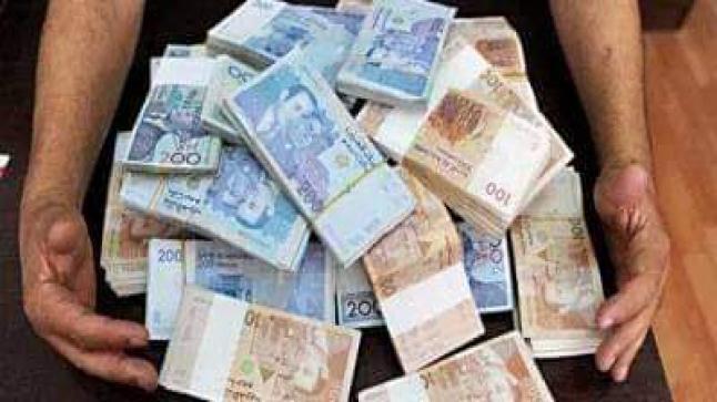 إرتفاع القروض البنكية الممنوحة للأسر